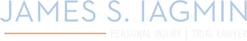 James S. Iagmin - Accident Attorney San Diego Logo